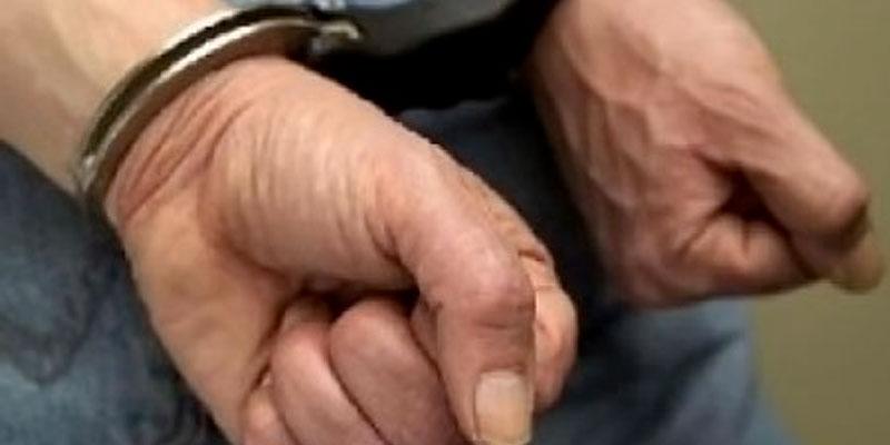 Arrestation d'un individu faisant l'objet de 11 mandats de recherche