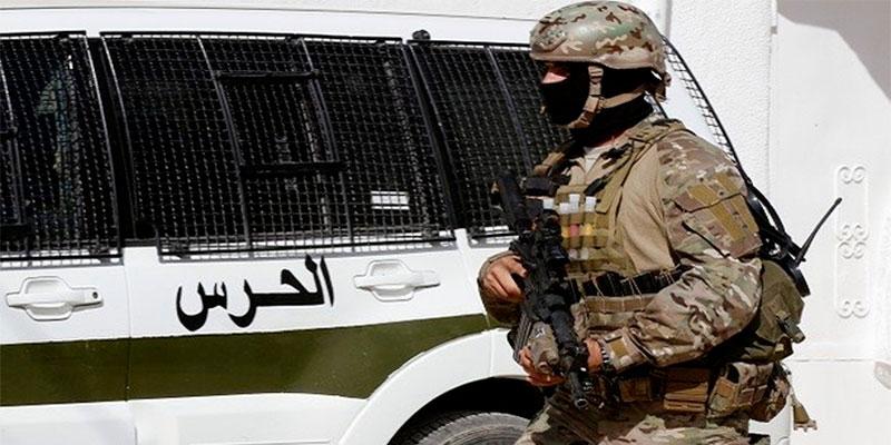 Un élément takfiriste soupçonné d'appartenir à un groupe terroriste arrêté à Sousse