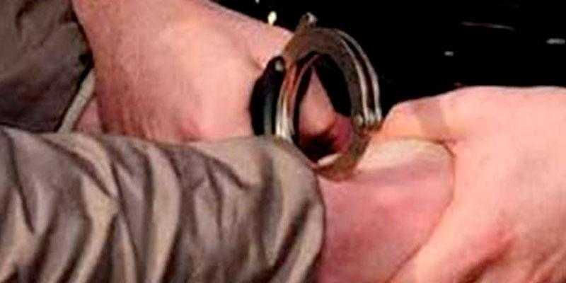 Arrestation d'un individu faisant l'objet de 5 mandats de recherche à Sousse