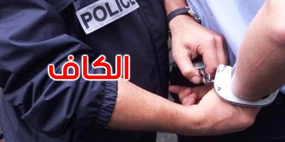 الكاف: القبض على شخص مجّد العملية الإرهابية بسوسة