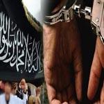 Mahdia : Arrestation de deux personnes pour suspicion d'appartenance à des groupes terroristes