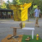 En Photo : L'art de rue pour exprimer les inégalités sociales au Brésil