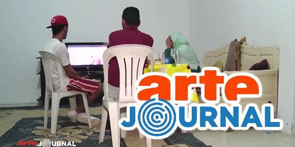 En vidéo Quand ARTE parle des feuilletons ramadanesques tunisiens