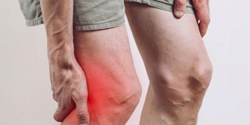 Journée mondiale de l'arthrose: Le poids et l'activité physique sont primordiaux