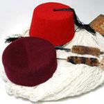La Tunisie célèbre aujourd'hui la journée Nationale de l'Artisanat et de l'habit Traditionnel.