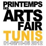 Exposition, Le Printemps des Arts Fair Tunis, du 1er au 10 Juin