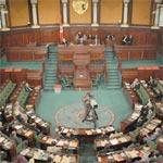 Les membres de la Constituante appellent au respect des libertés et à la retenue