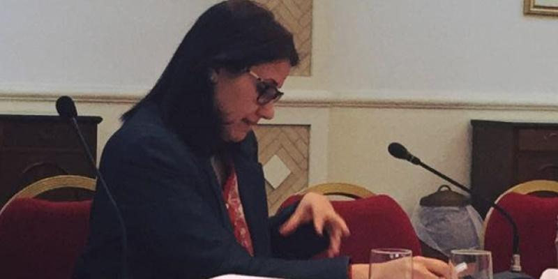 Qui est Asma Sehiri, prochaine ministre de la femme?