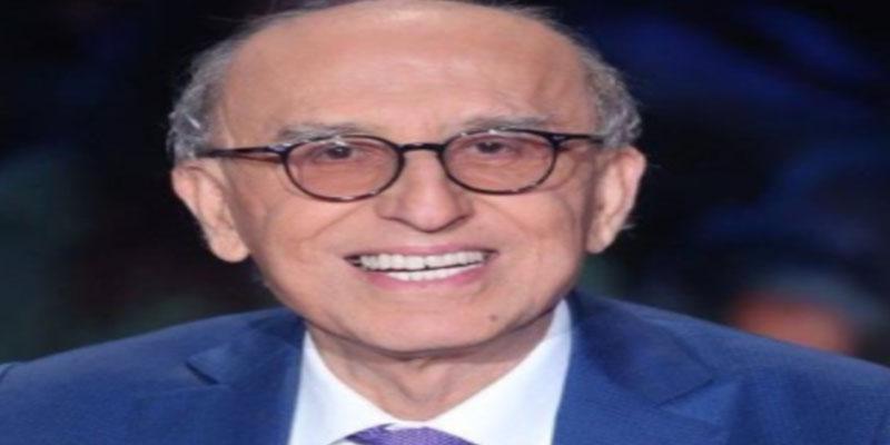 وفاة المخرج اللبناني سيمون أسمر بعد صراع مع المرض