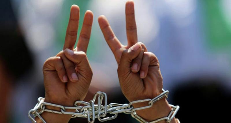 جمعة رابعة من مسيرة ''العودة الكبرى'' في غزة
