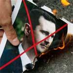 Le régime syrien rejette les sanctions imposées par l'Europe et les Etats-Unis