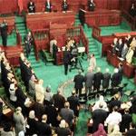 Le débat sur le projet d'organisation provisoire des pouvoirs publics devrait être parachevé aujourd'hui