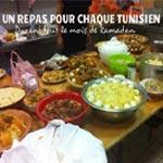 'Un repas pour chaque tunisien', une initiative visant à aider les familles démunies pendant le mois de Ramadan