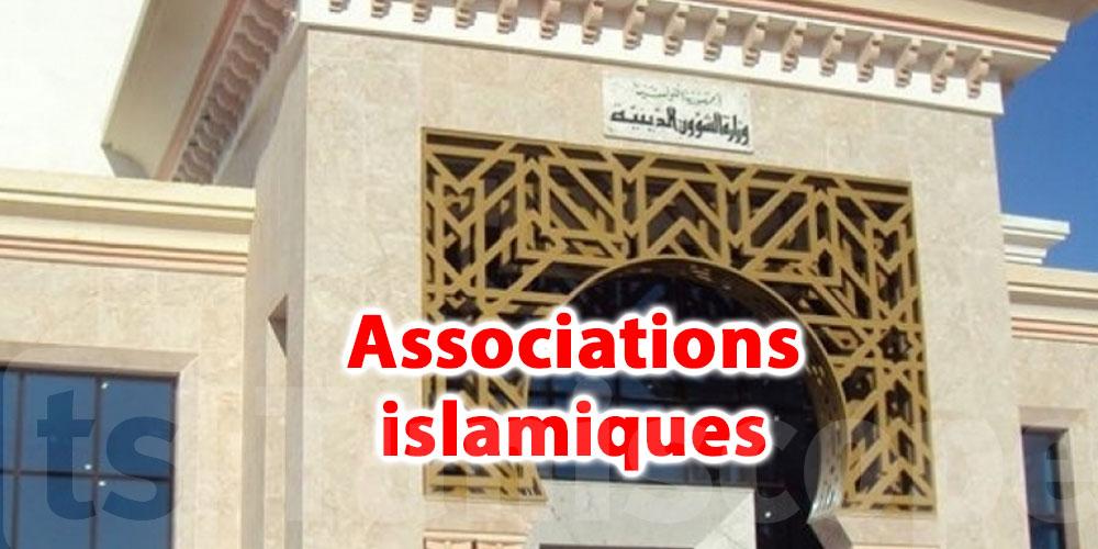 Annulation des accords de coopération avec des associations islamiques