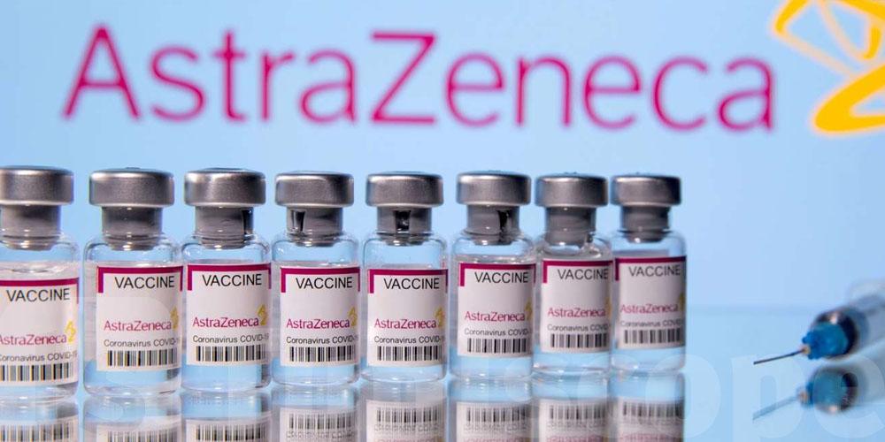 Coronavirus : Découverte d'un effet secondaire très rare causé par AstraZeneca
