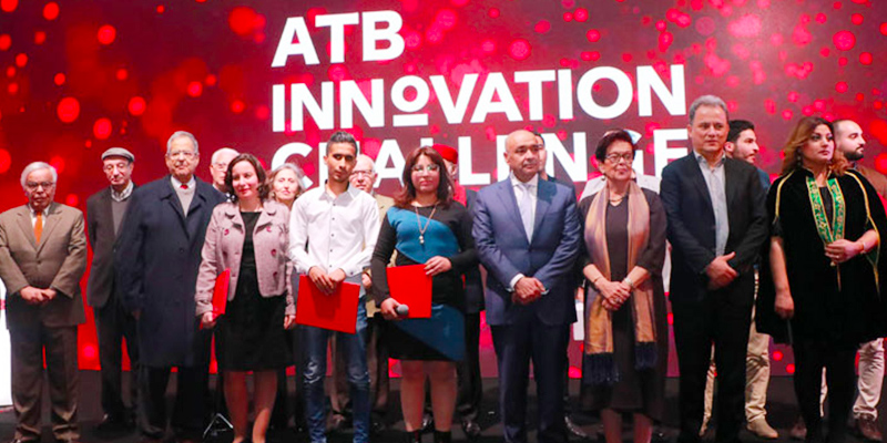 Magnifique 12ème édition de l'ATB Challenge