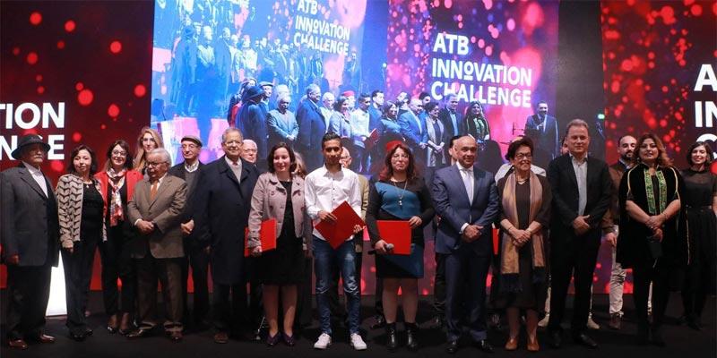 L'ATB Innovation Challenge sous ses nouveaux ornements Qui sont les gagnants ?