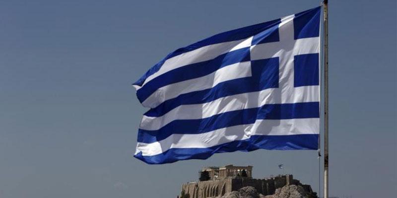 Un séisme de magnitude 5,1 secoue Athènes