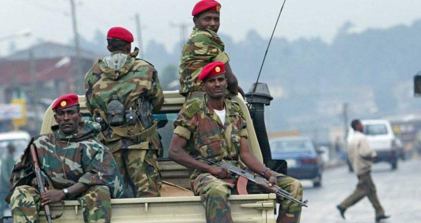 تفاصيل محاولة الانقلاب في أثيوبيا
