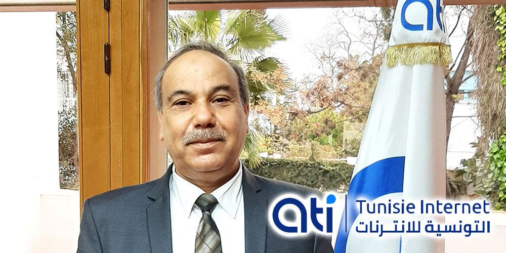 Nomination de M. Mohamed Mnif à la tête de l'Agence Tunisienne  d'internet ATI
