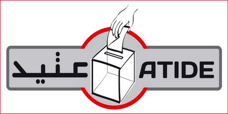 ATIDE contrôle la campagne électorale sur les réseaux sociaux