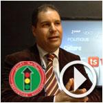 بالفيديو : تقديم الدورة الثامنة لـ 'رالي صغيور للترفيه وسلامة المرور'