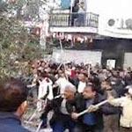 Ennahdha réfute les accusations l'impliquant dans l'attaque de l'UGTT du 4 décembre 2012