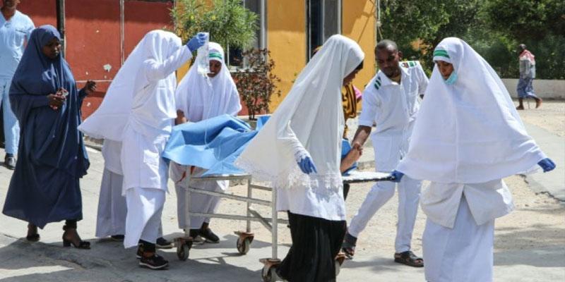 Au moins 4 morts dans un attentat près du Parlement en Somalie