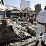 18 morts dans un attentat-suicide en Algérie