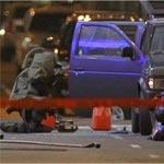 Tentative d'attentat à New York: un suspect arrêté