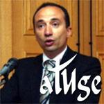 Mardi de l'Atuge révolution et violence : interview Walid kalboussi Secrétaire général de l'Atuge