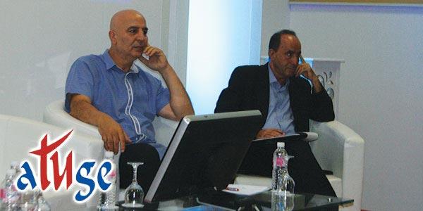 En vidéos : Le stress hydrique en Tunisie au cœur de la conférence de l'ATUGE