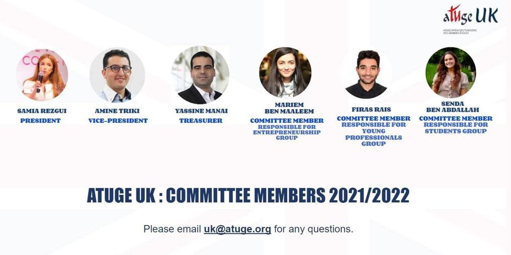 L'Assemblée Générale d'ATUGE UK tenue a été un succès