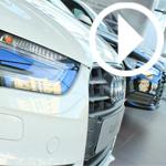 En vidéo et photos : La nouvelle Audi A4 en Tunisie