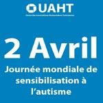 Aujourd'hui : Journée mondiale de la sensibilisation à l'autisme