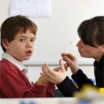 25 et 26 avril : Colloque international ''Autisme, méthodes de prise en charge''