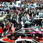 Annulation du Salon de l'Auto de Tunis : SIAT 2011