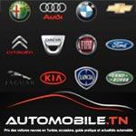 Lancement du site www.automobile.tn