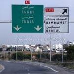L'autoroute Tunis-Hammamet bloquée par des habitants en colère