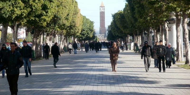 Ennahdha avait pourtant promis le wifi gratuit à l'avenue Habib Bourguiba !
