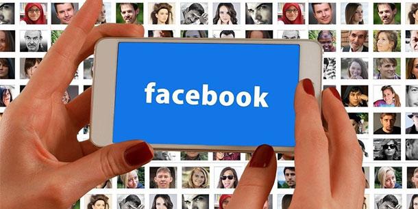 Facebook facilite l'accès aux images pour les aveugles et malvoyants