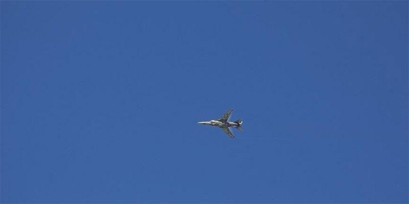 قوات الوفاق الليبية: الطائرة التي سقطت بمصراتة نتيجة لخلل فني