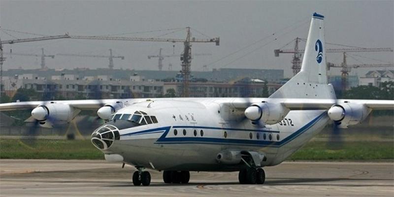 هبوط اضطراري لطائرة أوكرانية بمطار القاهرة