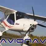 AVIONAV reçoit une commande d'un client italien pour la construction de pièces pour 9 avions