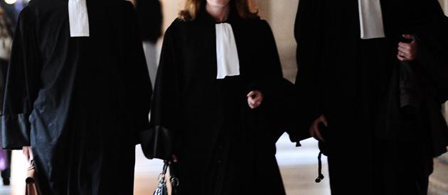 Plus question de divulguer le secret professionnel pour les avocats
