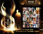 Axe Dark Temptation : The Multiple Girlfriends Application
