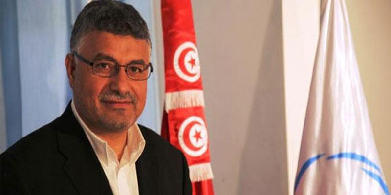 Guerre contre la corruption, Fethi Ayadi insatisfait des résultats