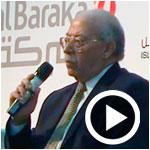 En vidéo : Chedly Ayari parle des opportunités en Tunisie et prévoit un taux de croissance d'environ 3%