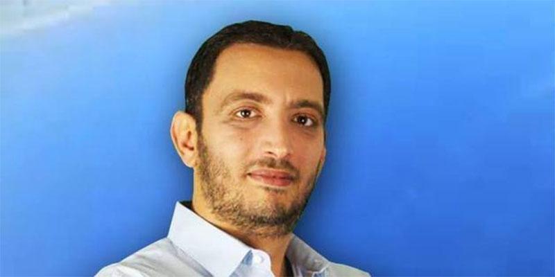 ياسين العياري لنور الدين البحيري، ''شد علينا كلابك ''