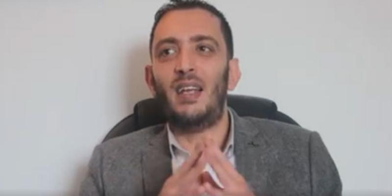 ياسين العياري يفوز بمقعد ألمانيا في الانتخابات التشريعية الجزئية